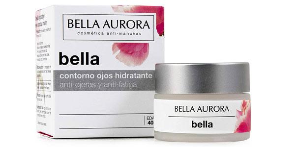 Bella Aurora Crema Anti Ojeras y Anti Edad para el contorno de ojos