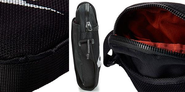 Bolso bandolera de mano Nike Heritage en oferta