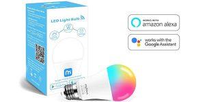 Bombilla LED WiFi Flyidea E27 de 15W