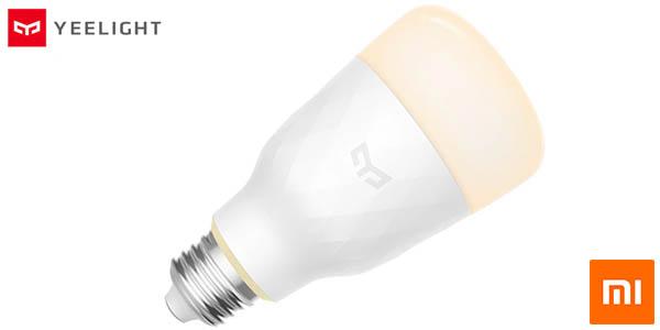 Bombilla LED Xiaomi Yeelight E27 blanca fría o cálida