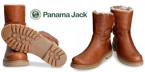 Botas Panama Jack Felia para mujer baratas