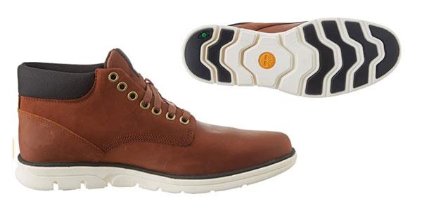 Botas Timberland Bradstreet Leather Sensorflex en oferta en Amazon