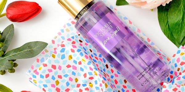 Bruma Perfumada Victoria's Secret Love Spell de 250 ml chollo en Amazon