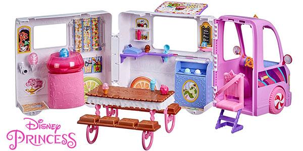 Camión de golosinas Comfy Squad Princesas Disney barato