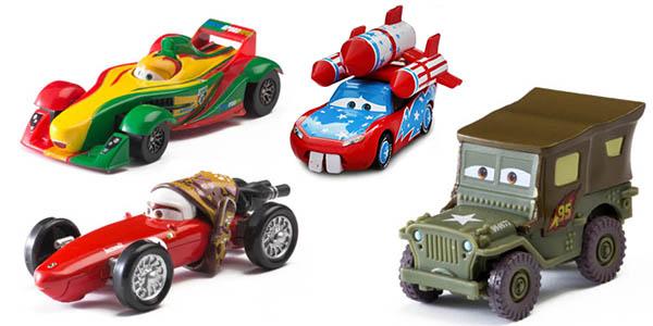 Cars coches de juguete baratos