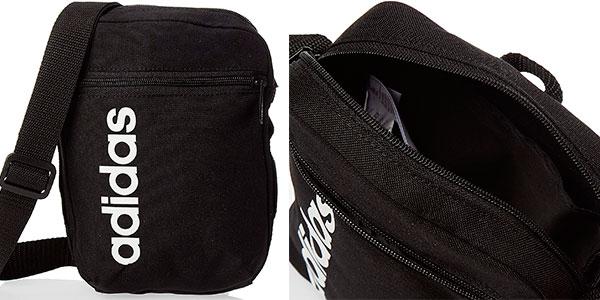 Chollo Bandolera Adidas Linear Core