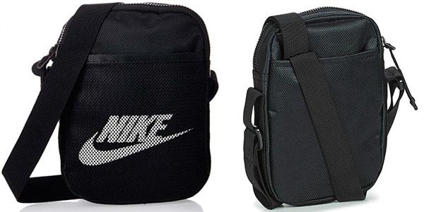 Chollo Bolso bandolera de mano Nike Heritage