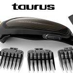 Chollo Cortapelos Taurus Mithos Avant con cuchillas de titanio