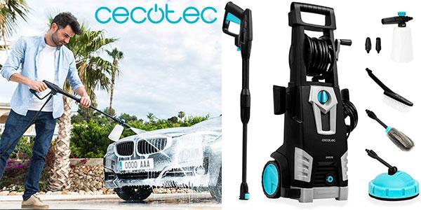 Chollo Hidrolimpiadora Cecotec HidroBoost 2400 Home & Car