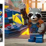 Chollo LEGO Marvel Super Heroes 2 para Switch