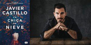 """Chollo Libro """"La chica de nieve"""" de Javier Castillo en versión Kindle"""