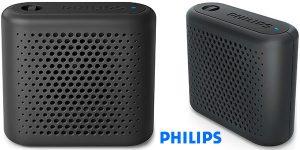 Chollo Altavoz portátil Philips BT55 Bluetooth