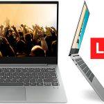 "Chollo Portátil Lenovo Yoga S730 de 13.3"" Full HD (i7-8565U, 8 GB, 512 GB SSD)"