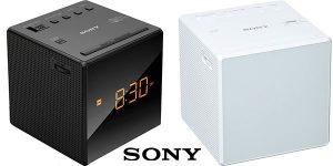 Chollo Radiodespertador Sony ICF-C1