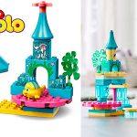 Chollo Set Castillo submarino de Ariel de LEGO Duplo