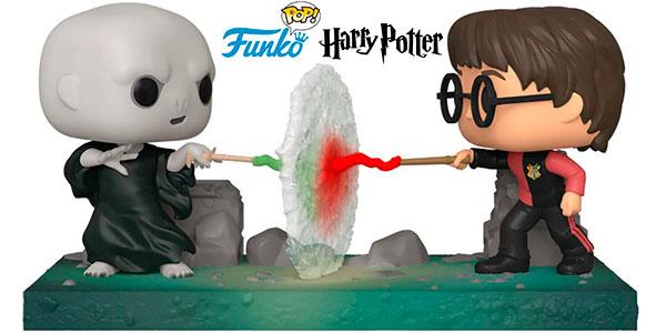 Chollo Set Funko Harry Potter VS Voldemort