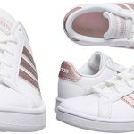 Chollo Zapatillas infantiles Adidas Grand Court K