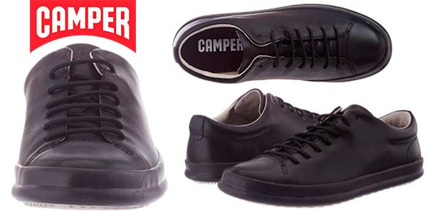 Chollo Zapatos Camper Chasis para hombre