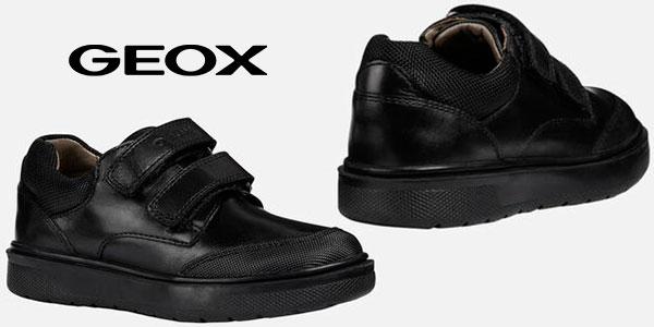 Chollo Zapatos Geox Riddock para niños