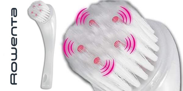 Depiladora Rowenta Silence Soft EP5617F0 + Cepillo Facial chollo en Amazon