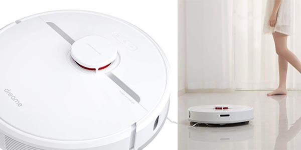 Dreame D9 Aspirador láser relación calidad-precio alta
