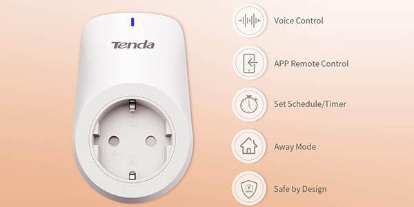 Enchufe WiFi Tenda Beli SP3 barato