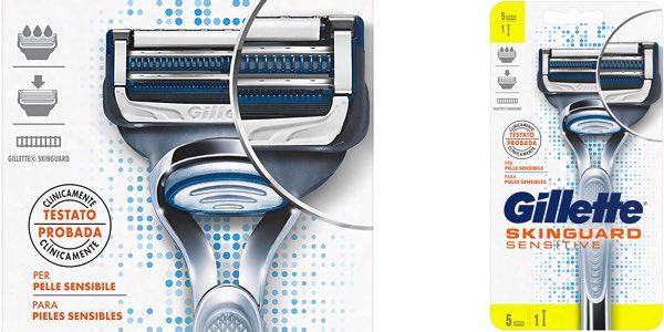 Recambios Gillette SkinGuard Sensitive baratos