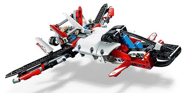 helicóptero de construcción LEGO Technic barato
