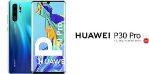 """Huawei P30 Pro de 6,47"""""""