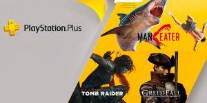 Juegos GRATIS con PS Plus de enero 2021 para PS4 y PS5
