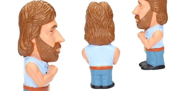 Juguete Antiestrés Chuck Norris de SD Toys chollo en Amazon