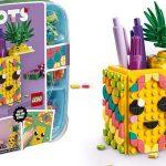 LEGO DOTS - Portalápices Piña barato en Amazon