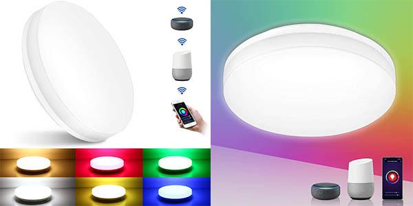 LE plafón inteligente LED barato