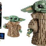 Lego Star Wars: The Mandalorian El Niño (75318) barato en Amazon