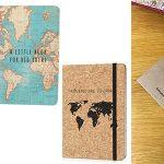 libretas económicas para viajeros regalo original