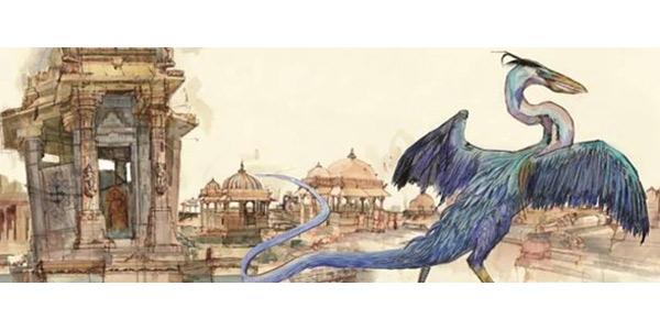 Libro ilustrado Animales Fantásticos y dónde encontrarlos en tapa dura chollo en Amazon