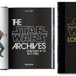 Libro Los Archivos De Star Wars. 1977-1983 – 40Th Anniversary Edition en tapa dura barato en Amazon