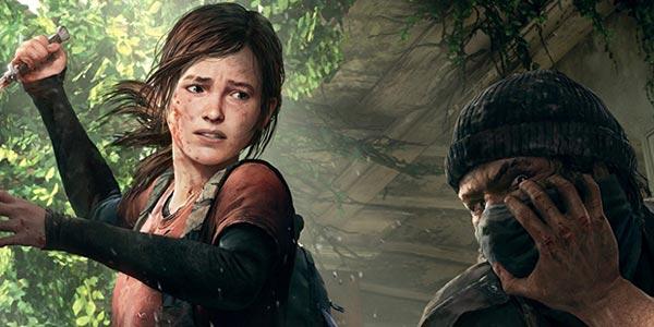 Libro ilustrado The Art Of The Last Of Us en inglés y tapa dura chollo en Amazon