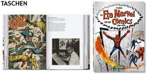 La era Marvel de los cómics 1961–1978 – 40Th Anniversary Edition en tapa dura chollo en Amazon