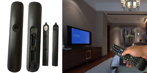 Mando a distancia iLovely de reemplazo para Smart TV Samsung chollo en Amazon
