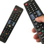 Mando a distancia iLovely de reemplazo para Smart TV Samsung barato en Amazon