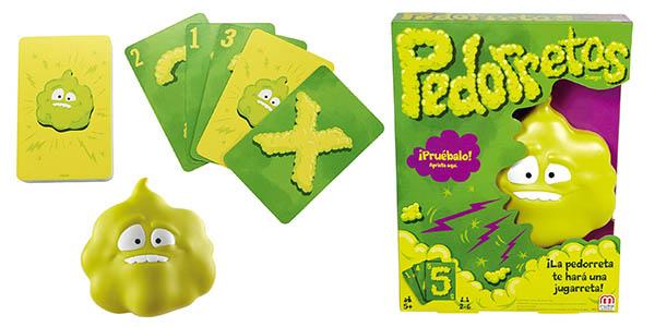 Mattel Games Pedorretas oferta