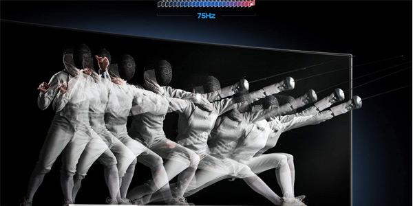 "Monitor curvo Samsung LC32R500FHUXEN de 32"" chollo en Amazon"