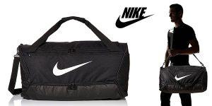 Nike NK Brsla M Duff 9.0 bolsa deporte barata