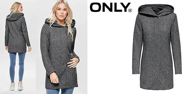 Only Onlsedona Light abrigo barato