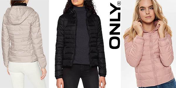 Only Onltahoe Hood Jacket Otw Noos chollo