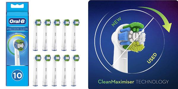 Oral B Precision Clean CleanMaximiser chollo