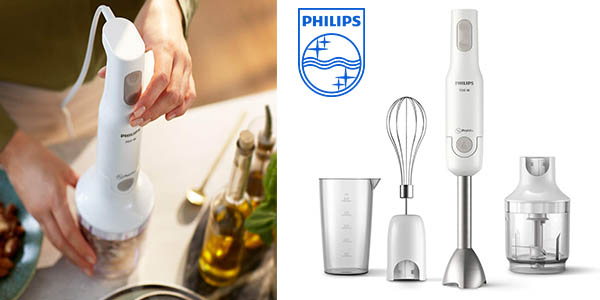 Philips Promix HR2543/00 batidora a precio de chollo