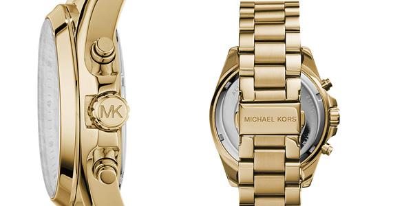 Reloj analógico Michael Kors MK5605 para mujer chollo en Amazon