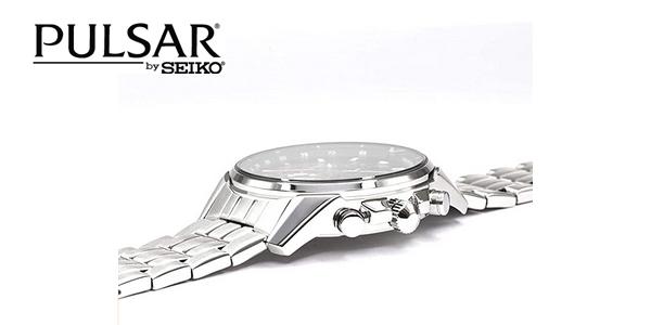Reloj Seiko Pulsar PZ6027X1 para hombre chollazo en Amazon